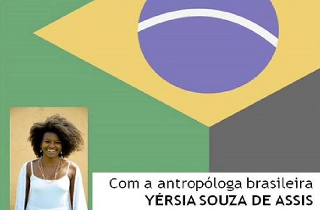 "CCBA acolhe oficina sobre ""Metodologias para diálogos pós-coloniais entre Brasil e Angola"""
