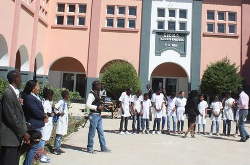 SINPROF Huíla: Professores faltosos serão denunciados