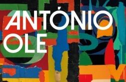 """O """"Passado, Presente e Futuro"""" de António Ole é exposto na próxima semana"""