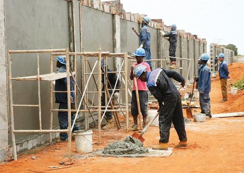 Projectos habitacionais integram ex-militares