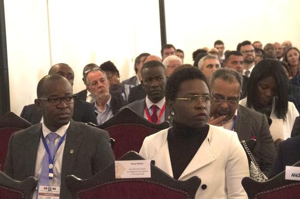Câmaras do Comércio e Indústria de Angola reúnem-se em fórum