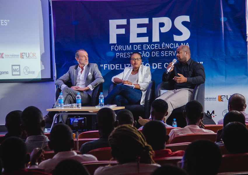 """1º Fórum de Excelência na Prestação de Serviços debate """"Fidelização de Clientes"""""""
