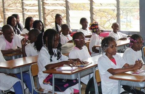 Melhoria da qualidade da educação deve partir do ensino primário