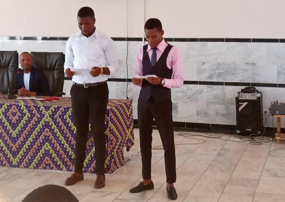 Jovens comprometem-se a ressuscitar projectos culturais na Cela