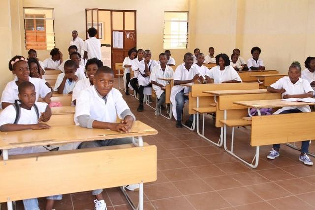 Nhaneca e Oshikwanhama inseridas no ensino no Cunene