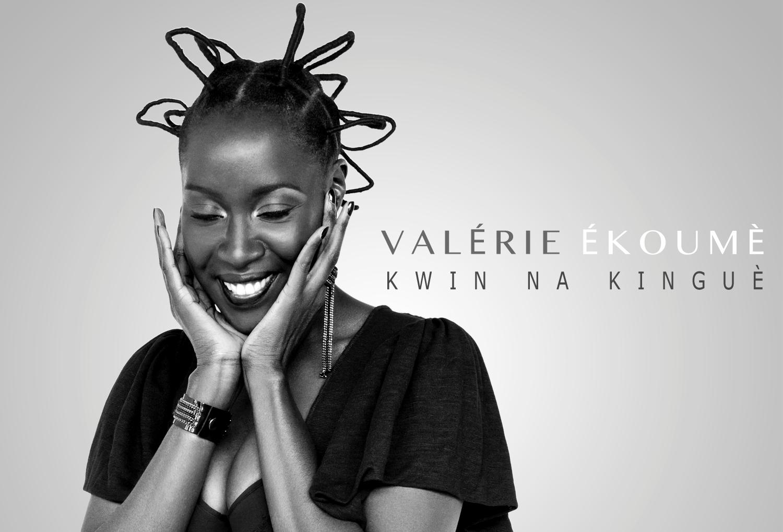 Válerie Ékoumè protagoniza concerto em alusão ao Dia de África