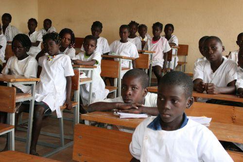 Bié: Director da Educação reforça apelo ao combate à vandalização das escolas