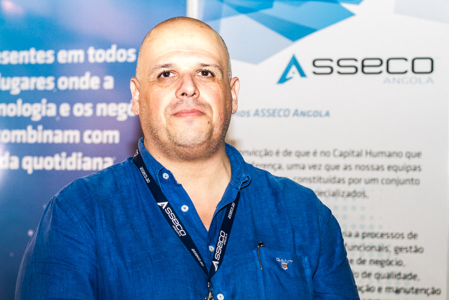 """""""A tecnologia surge por acréscimo, o futuro não passa exclusivamente por este sector"""", afirma Pedro Nunes"""
