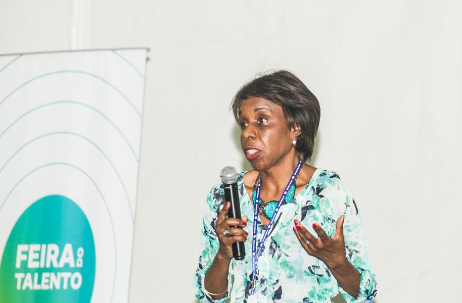 """""""O empregador sabe sempre aquilo que quer"""", disse directora do INEFOP"""