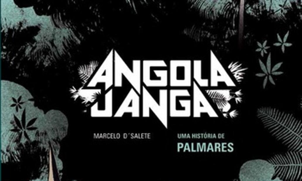 """Exposição """"Angola Janga"""" conta história de resistência à escravidão no Brasil colonial"""