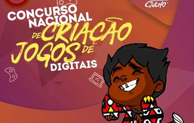 Luanda acolhe este mês o Concurso Nacional de Criação de Jogos 2019