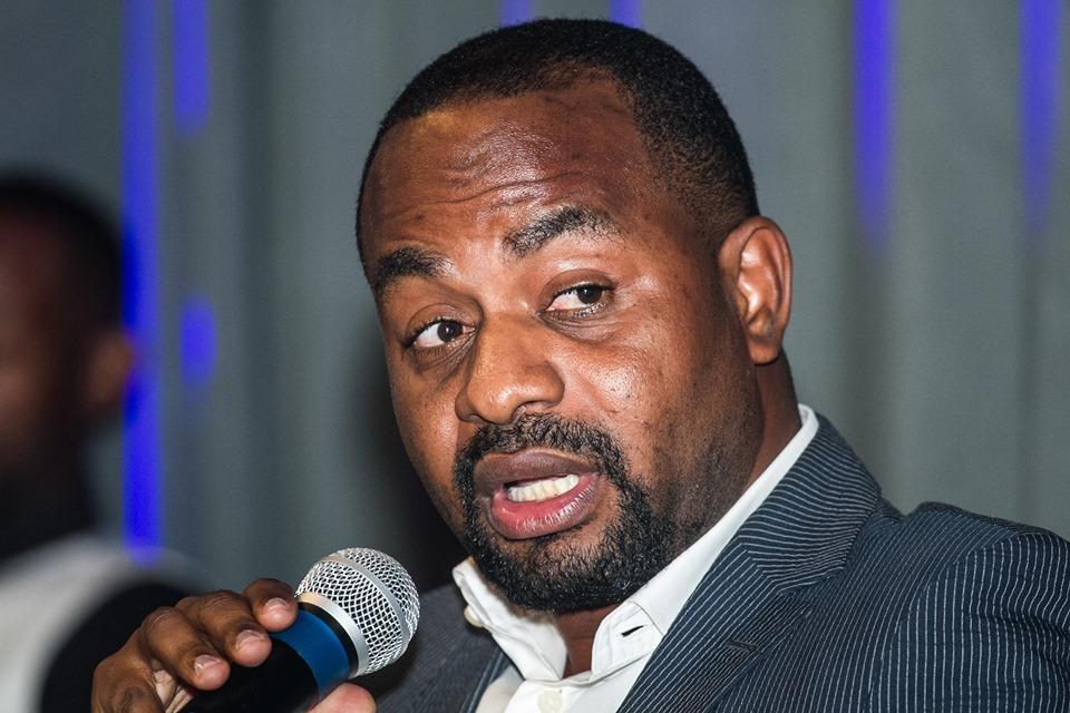 """""""Nunca acreditei no combate à corrupção"""", afirma deputado Nelito Ekuikui"""