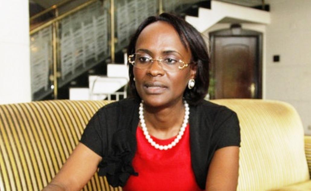 """""""A mulher desempenha um papel preponderante na construção de uma nova África"""", afirmou Márcia Nigiolela"""