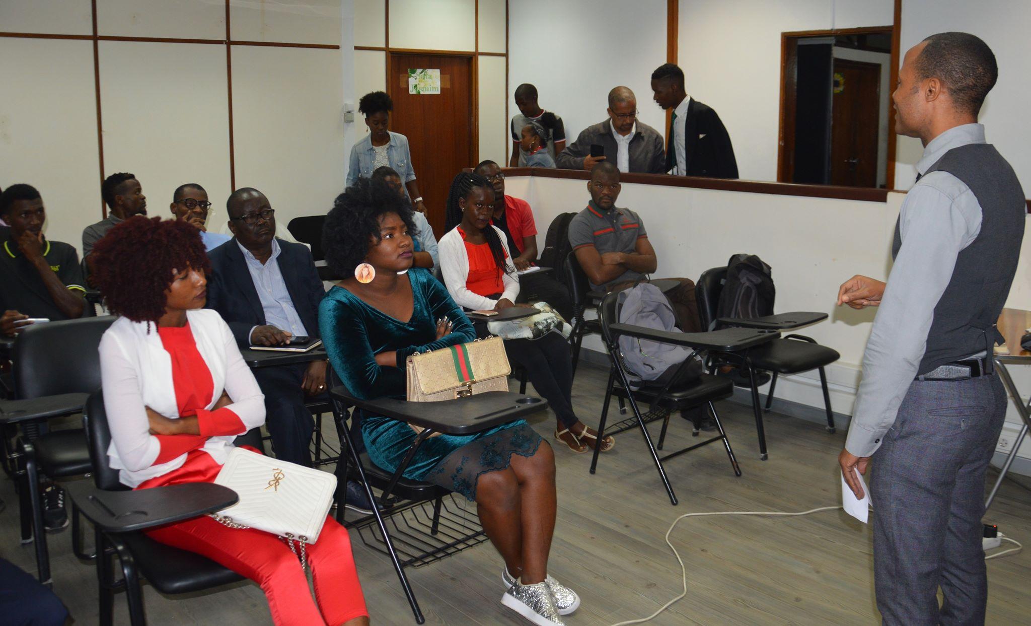 Workshop debaterá sobre oratória e relações públicas empresariais neste sábado