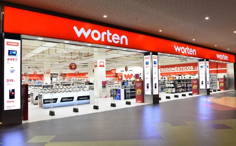 TBA lança quarta loja Worten no Belas Shopping