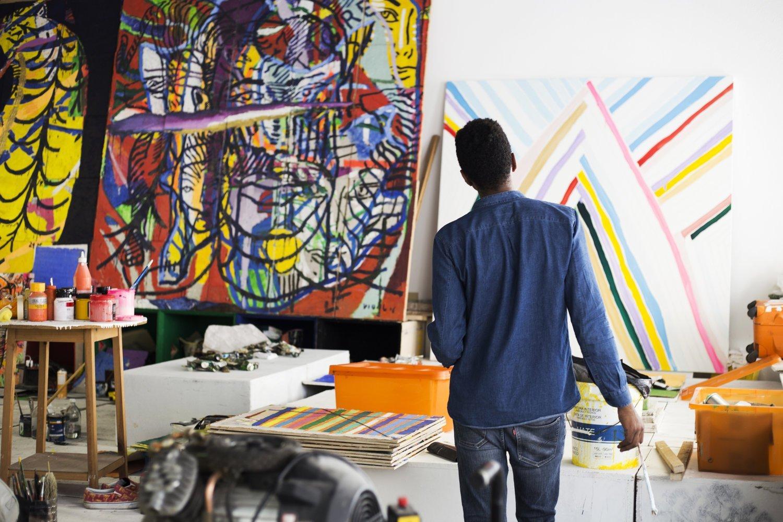 Mantêm-se abertas as candidaturas para a 1ª edição da Residência Artística LUUANDA