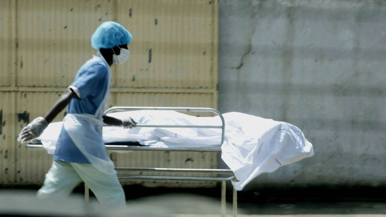 Trabalhadores da morgue ameaçam paralisar actividades por falta de salários