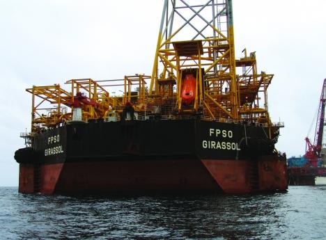 ANPG espera expandir conhecimento geológico do país em áreas com significativo potencial petrolífero