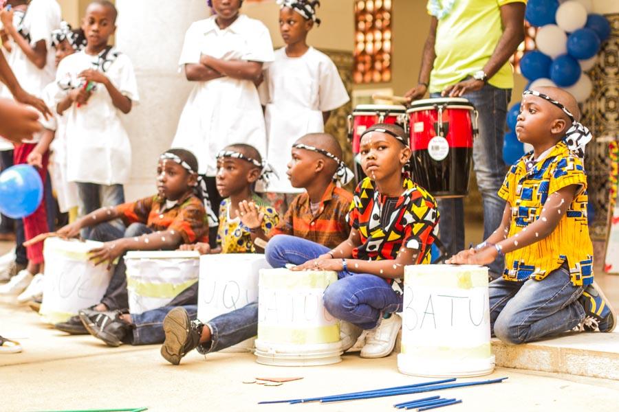 Kilamba Kiaxi: Alunos com capacidades criativas podem beneficiar de bolsas de estudo