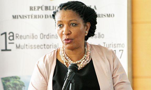 Angola participa na Assembleia Geral da Organização Mundial do Turismo