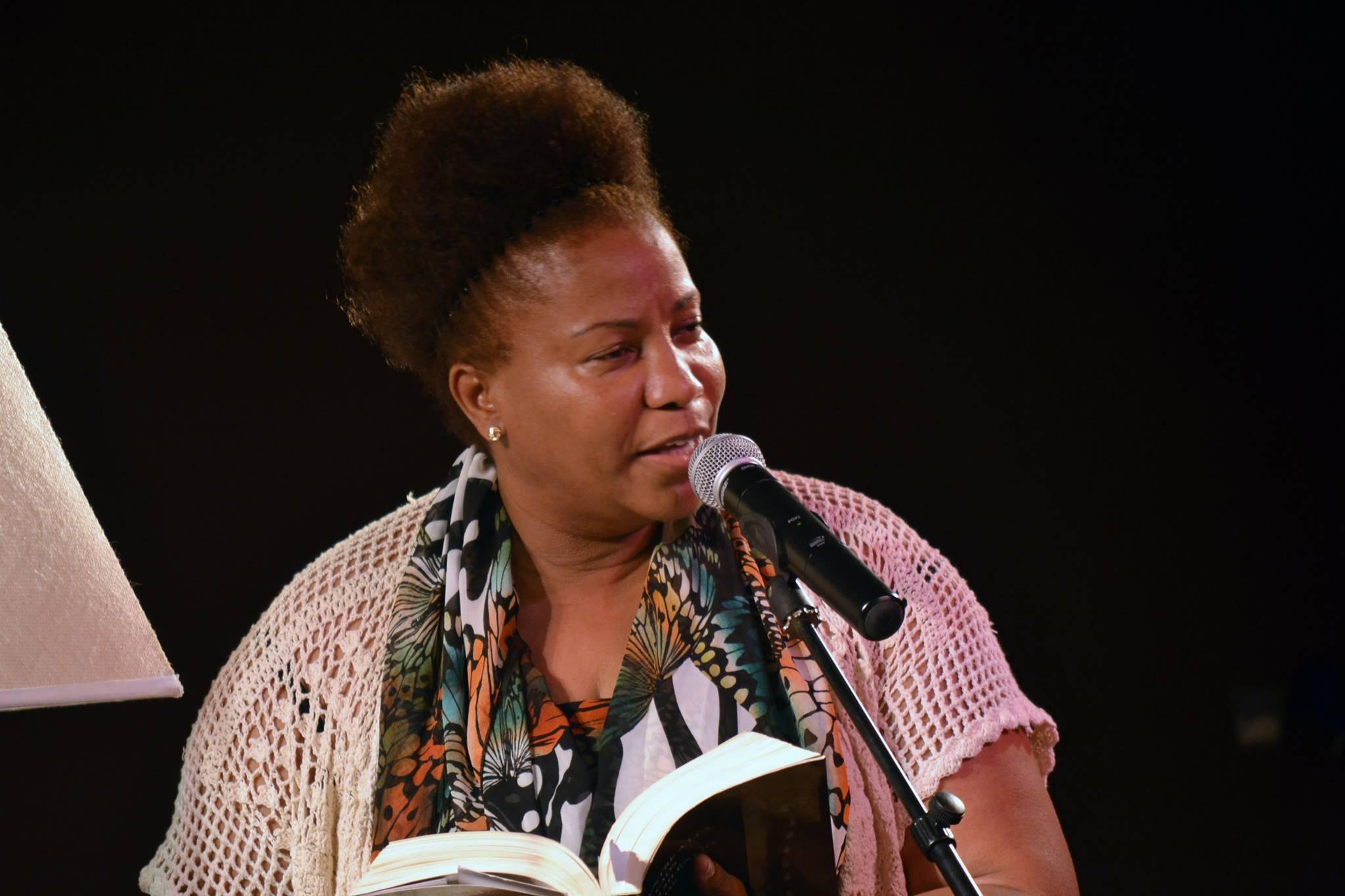 Amélia da Lomba é homenageada na Fundação Arte e Cultura