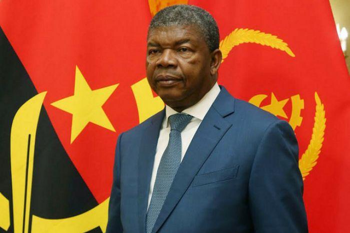 João Lourenço espera ver uma Angola melhor