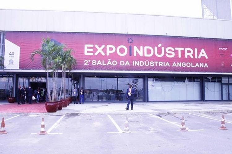 ExpoIndústria 2019 arranca amanhã