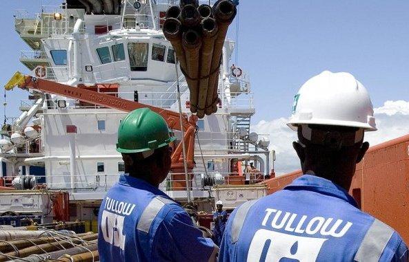 Tullow perspectiva investir novamente em Angola