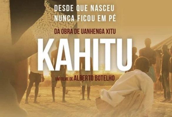 """""""Kahitu"""" tem ante-estreia amanhã no Cinemax"""