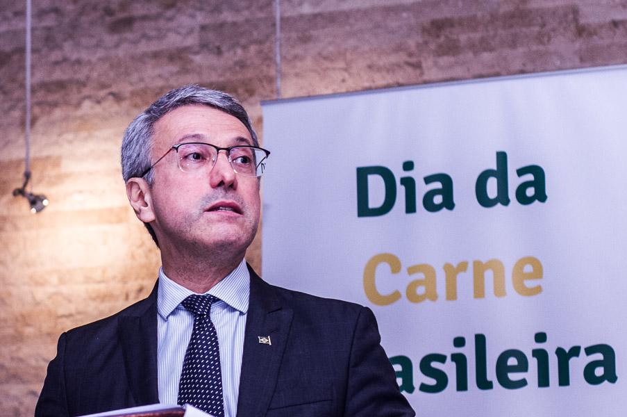 Embaixada quer aumentar produtos brasileiros em Angola