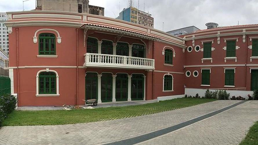 """Luanda acolhe seminário sobre """"Base Industrial de Defesa do Brasil"""""""