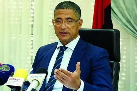 """Angola está """"em condições de exportar electricidade para o Congo"""""""