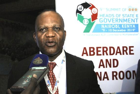 Angola quer cooperar com o Quénia na educação, agricultura e trocas comerciais