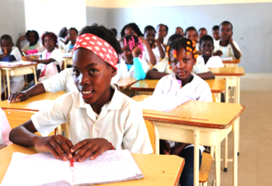 Mais de dois milhões de alunos vão frequentar aulas em 2020