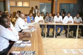 Professores recebem formação de língua inglesa em Luanda