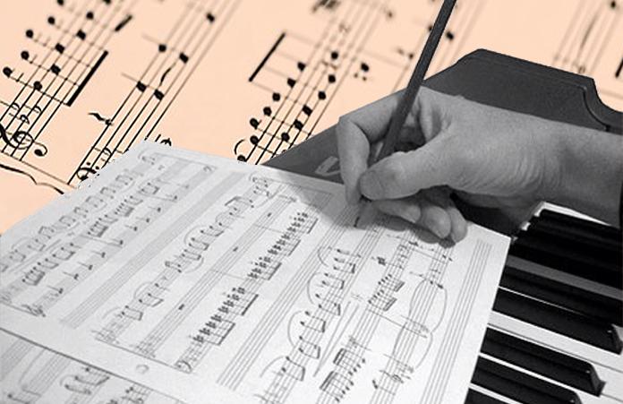 """Compositor, o artista que """"dá à luz"""" a emoções"""