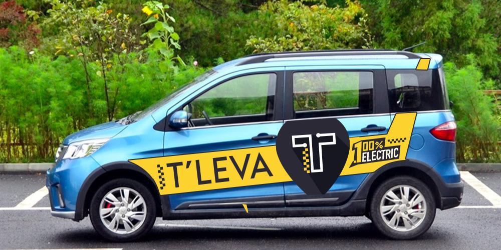 Conheça T'Leva, a primeira plataforma africana com mais de 1000 carros eléctricos
