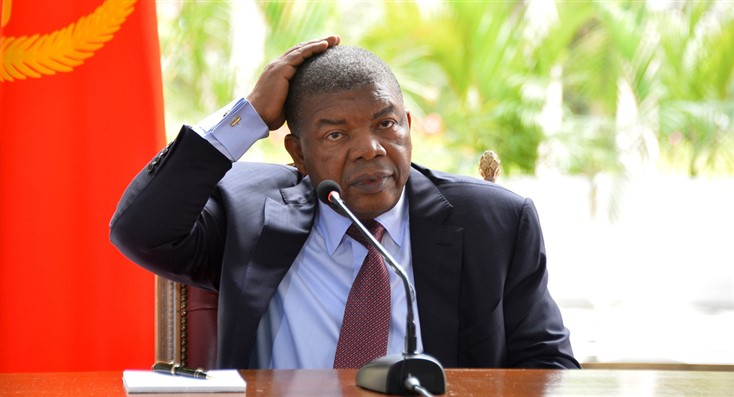 PR exonera governador do Cunene seis dias depois de nomeá-lo