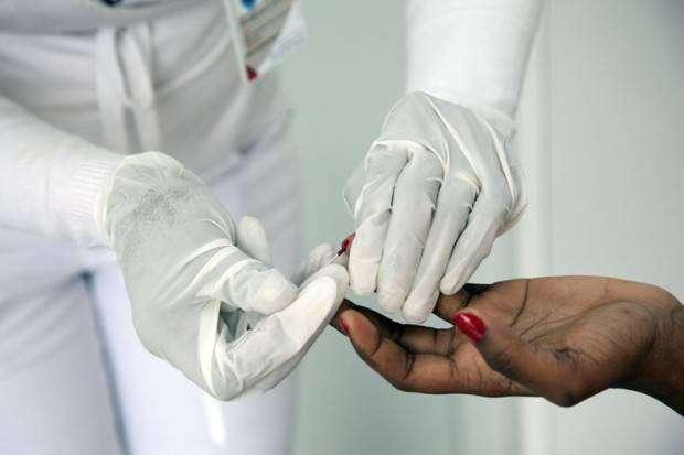 Mais de mil novos casos de VIH/SIDA registados no Bié
