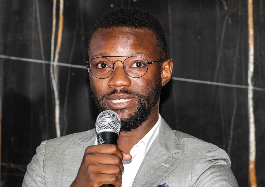 Houve alguma melhoria nos serviços de restauração em Angola, considerou Cláudio Silva