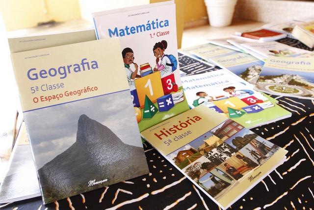 Cuando Cubango: Material escolar vai ajudar muitos os filhos das populações carenciadas