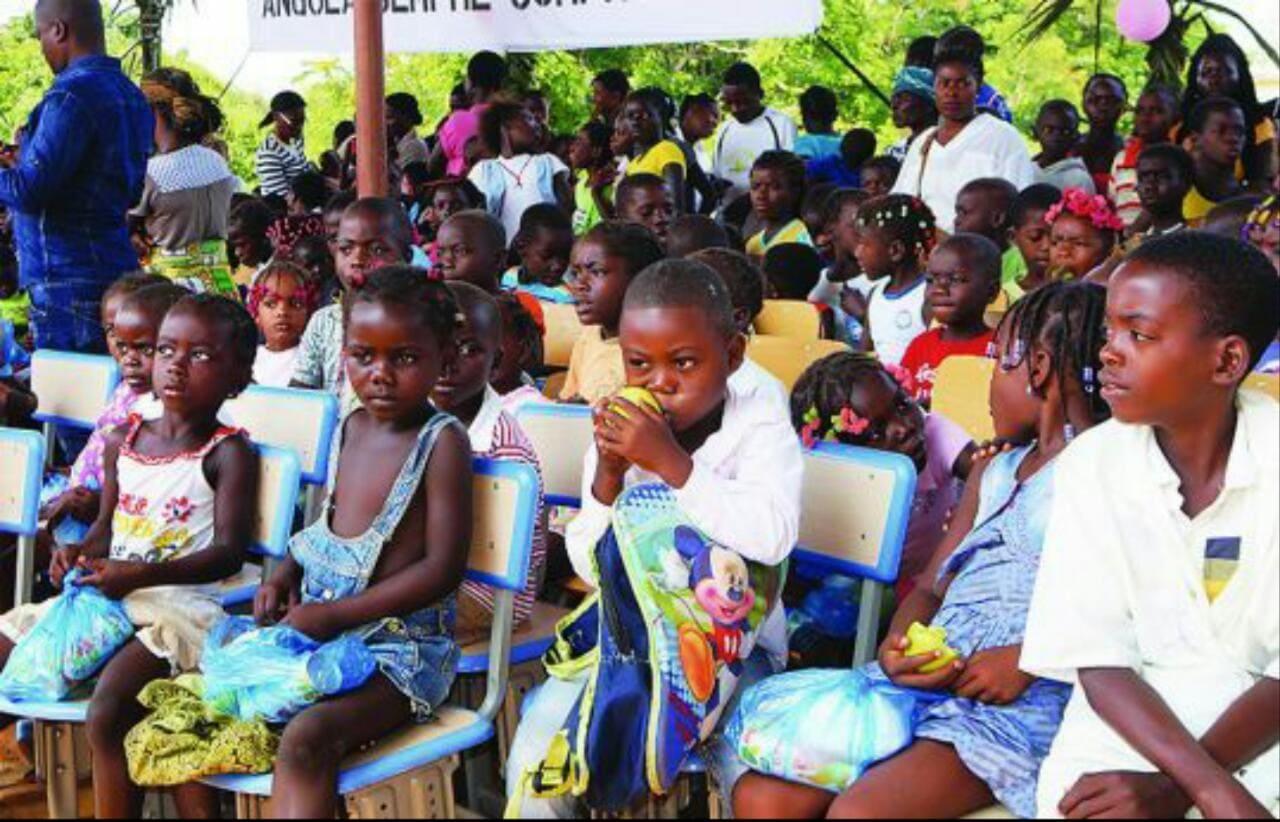 Mais de 4 mil crianças sofreram violência em 2019