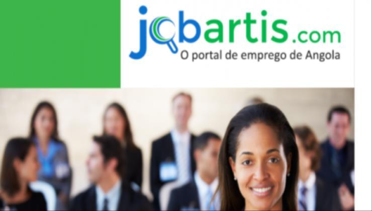 Jobartis torna os seus serviços gratuitos para superar a crise do país