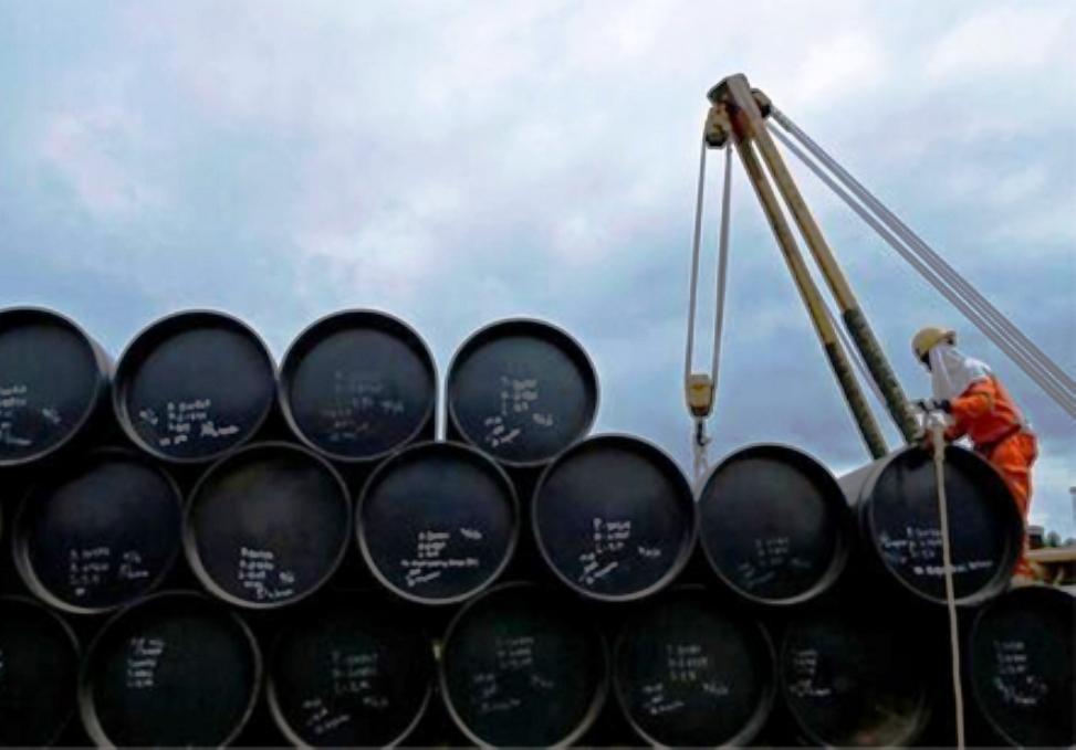 Produtores acordam incisão de 9,7 milhões de barris diários de petróleo