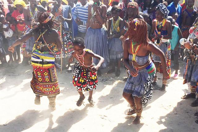 A Banalização do Sector da Cultura em Angola