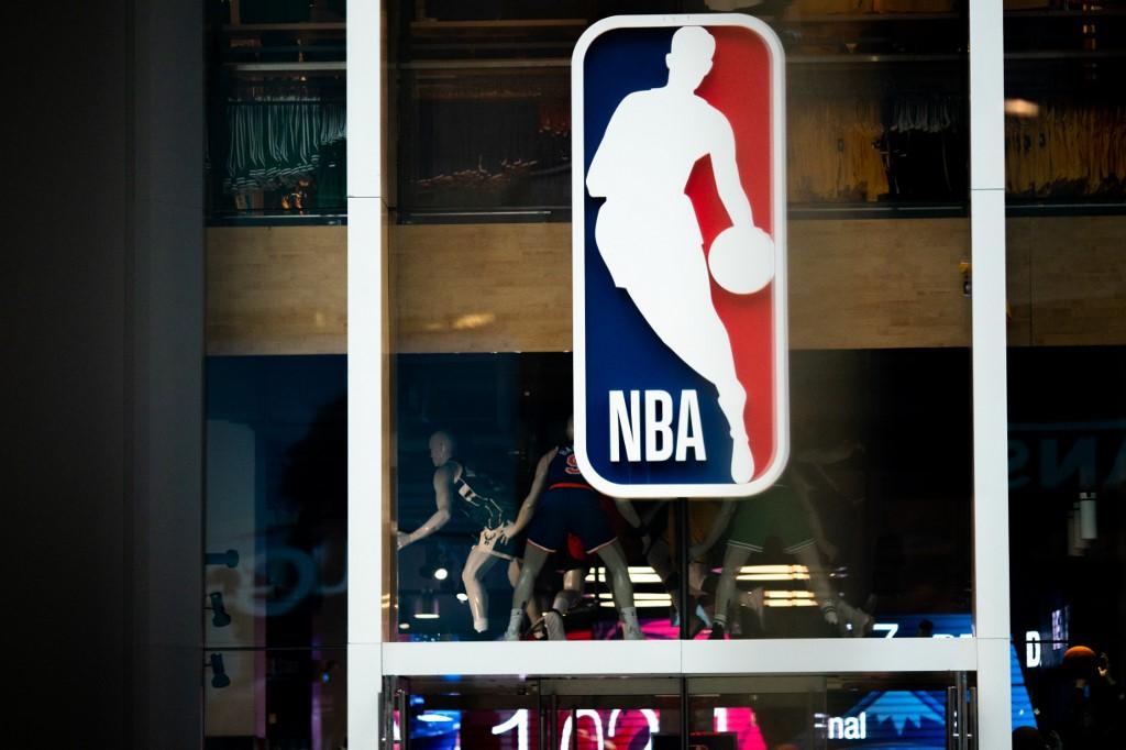 NBA quer que atletas voltem a treinar depois de 8 de Maio