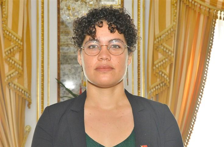 Ministra estima grande representatividade da dança na nossa cultura e quer rentabilização das angolanas