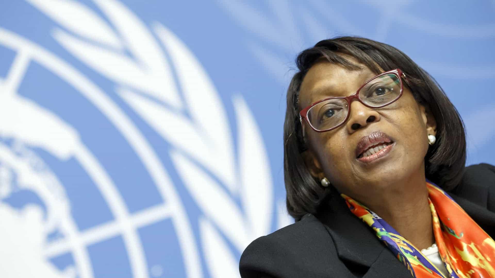 OMS África aconselha vigilância após flexibilização de medidas