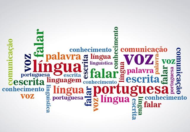 Estado da língua portuguesa é abordado a partir de hoje