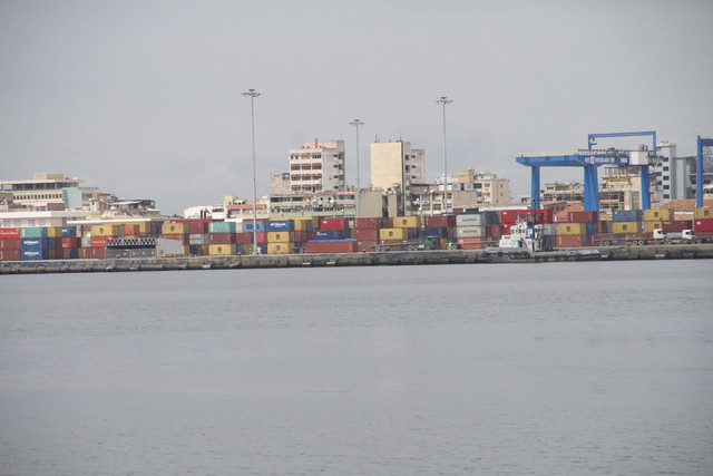 Terminais do Porto do Lobito poderão ter concessionários internacionais